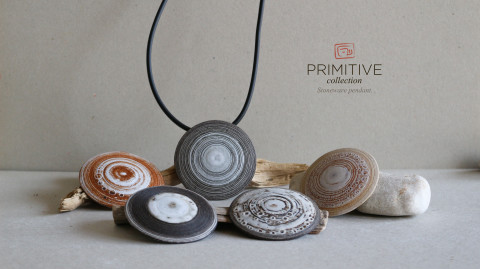 PRIMITIVE collection