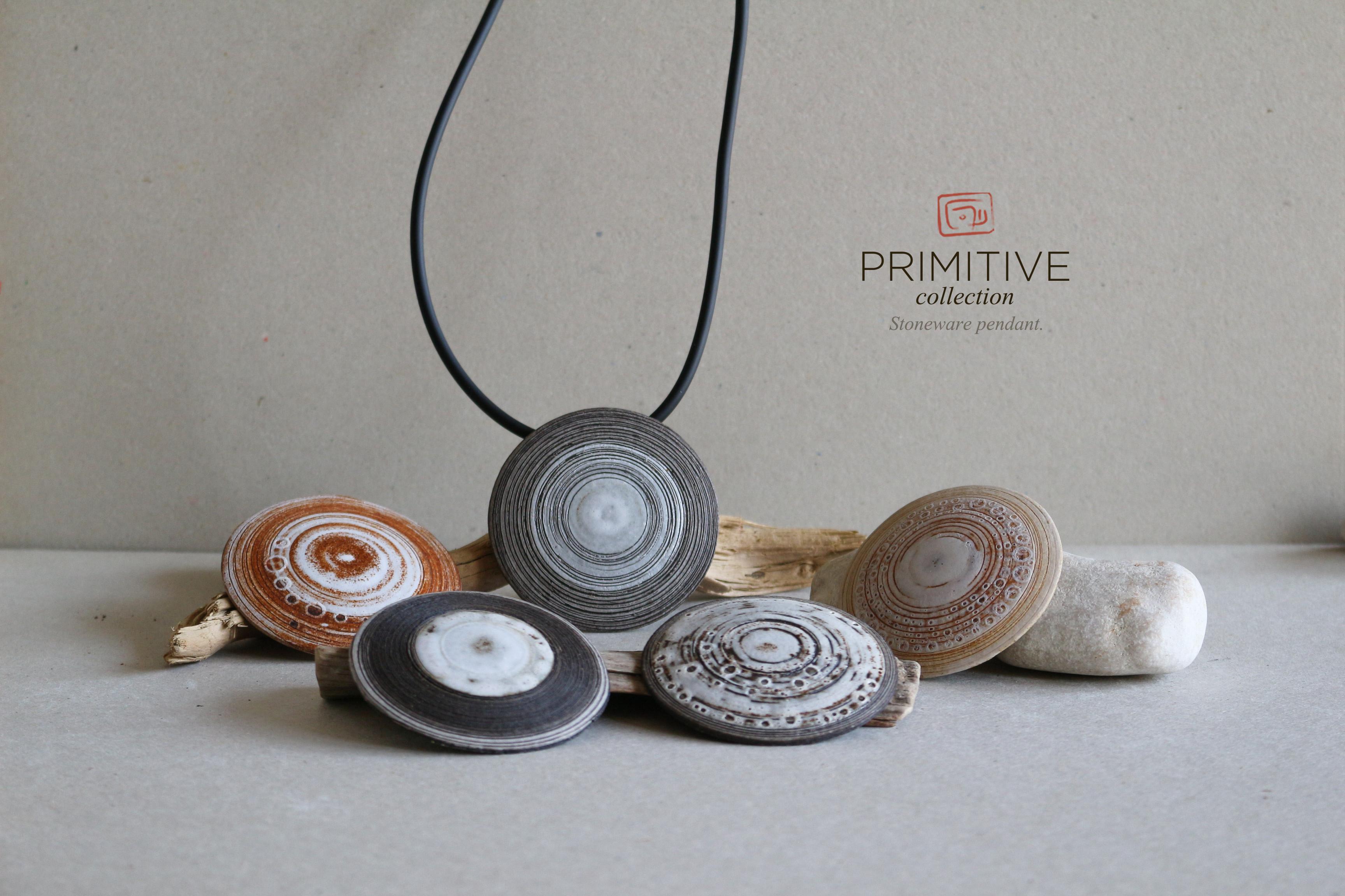 PRIMITIVE collection